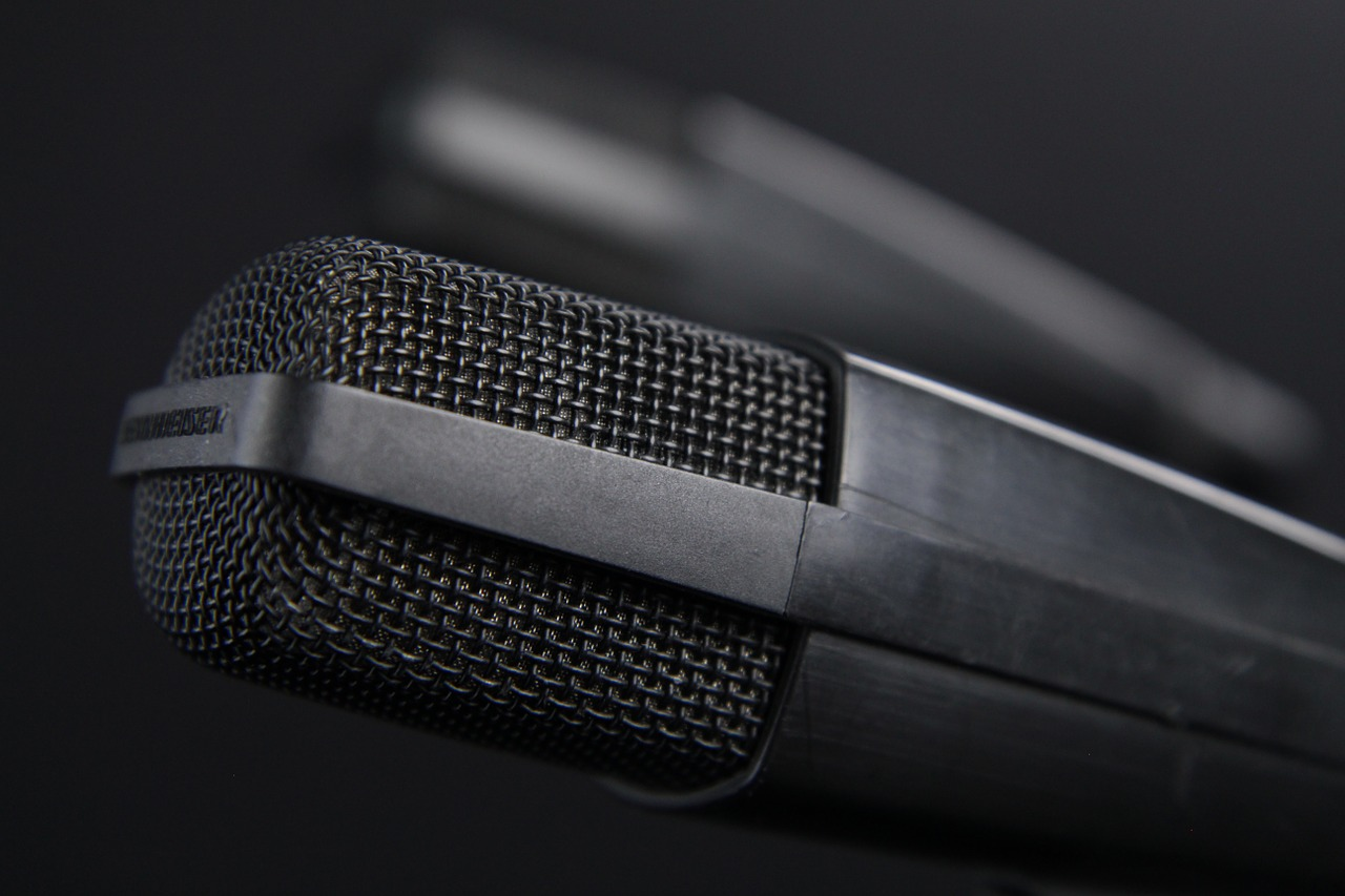 microphone-772578_1280